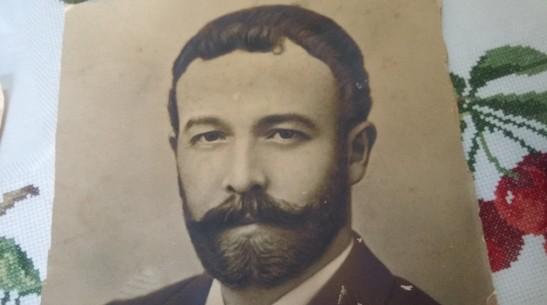 Francisco Cabo Mellado, más conocido como Paco El Marino